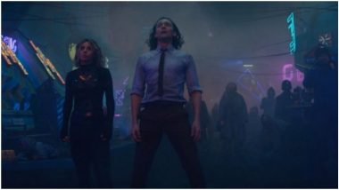 Loki: Third Episode 'Lamentis' Gets the Lowest IMDb Rating So Far in Tom Hiddleston's Marvel Series
