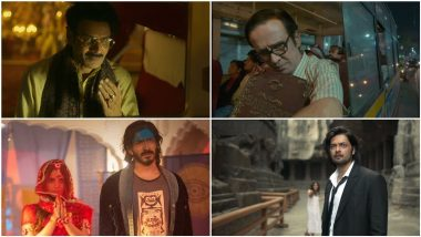 Ray: Ranking All Shorts in Netflix Series on Their Faithfulness to Satyajit Ray's Stories