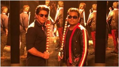 Jab Shah Rukh Khan Met AR Rahman: How A Potentially Dynamite Combo Never Proved to Be a Successful Collaboration for Both!