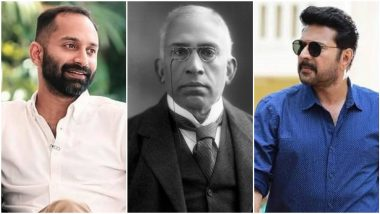 Sankaran Nair Biopic: From Mammootty to Fahadh Faasil, 5 Actors We Like to See Play the Lead in Karan Johar's Upcoming Movie