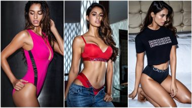 Disha Patani Birthday: 7 HOT Pictures of the Malang Actress That Will Leave You Sweating