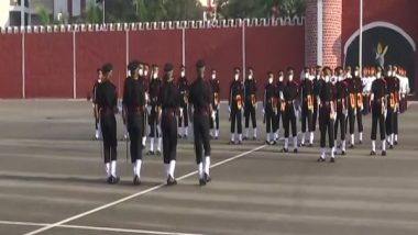 Telangana: 24 Army Officers Graduate As Engineers From Military College of Electronics and Mechanical Engineering