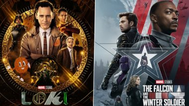 Tom Hiddleston's Loki Beats The Falcon and The Winter Solider During Its Wednesday Premiere In The US