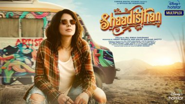 Shaadisthan: Kirti Kulhari Reveals Why She Could Instantly Relate to Her Character in the Upcoming Road Trip Film