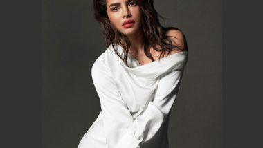 Entertainment News   Priyanka Chopra Reveals the 'only Appropriate Way' to Celebrate National Selfie Day in Latest Post