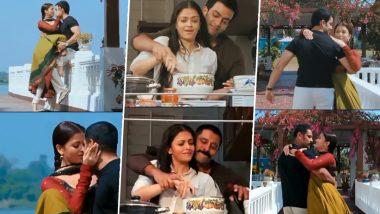 Aishwarya Rai Bachchan's Romance With Prithiviraj Sukumaran And Vikram In Raavan And Raavanan Is Going Viral