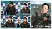 Coca-Cola Funny Memes Trend After Cristiano Ronaldo's Snub Cost Soft Drink Company 4 Billion USD Loss!