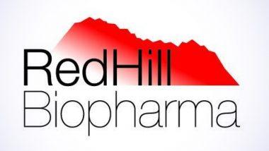 Israel Based Pharma Company RedHill's Oral Pill 'Opaganib' Effective Against COVID-19 Related Pneumonia