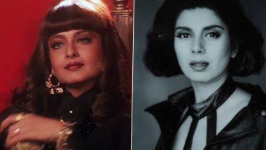 Khiladiyon Ka Khiladi: Rekha Was Not The First Choice For Akshay Kumar's Film But Mita Vashisht; Check Out Her Photoshoot For The Film