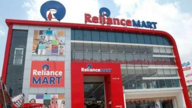 Reliance Retail Business Likely to Be RIL's Next Growth Engine: Goldman Sachs