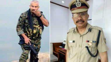 Chetan Cheetah, Kirti Chakra Awardee & CRPF Braveheart, Fighting COVID-19, Treatment Underway at AIIMS Jhajjar