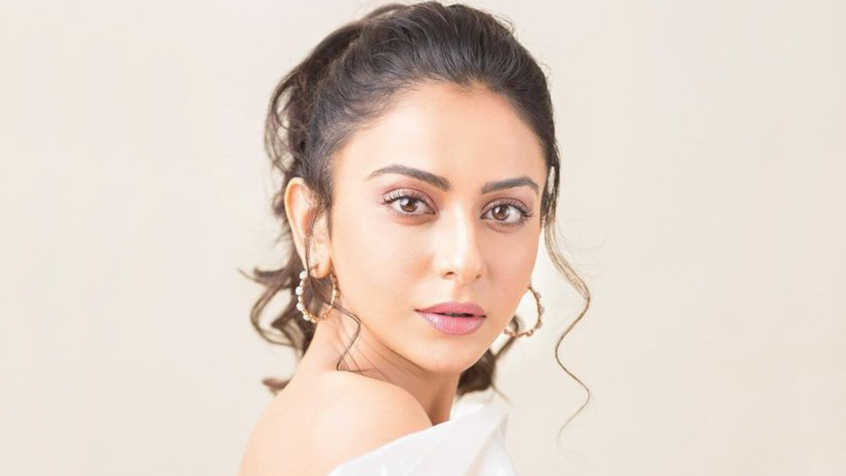 Rakul Preet Singh Reacts to Reports of Her Having No Work, Says 'I Wonder When I Said This'