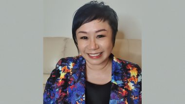 Martha Mok, Globally Renowned Business Coach, Shows Women How To Achieve the Perfect Work and Life Balance