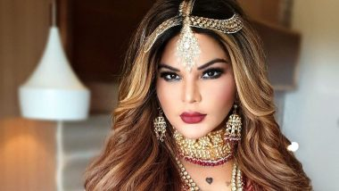 Rakhi Sawant Urges People to Follow Her on Social Media, Says She Will Get Work Depending on It