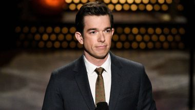 John Mulaney Announces 10 New Dates for His Ongoing Stand-Up Tour