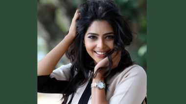 Jagame Thandhiram Actress Aishwarya Lekshmi Wants to See a Malayali Actor Dance How Mohanlal, Mammootty Did in the 90s