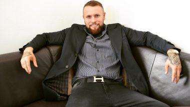 Frantisek Hrinkanic Shares 3 Mindset Tips For A Successful Business