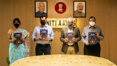 Kerala Retains Top Rank in NITI Aayog's Sustainable Development Goals India Index 2020-21, Bihar at the Bottom