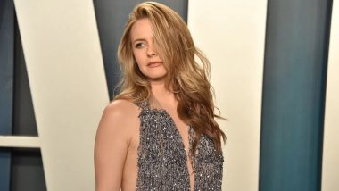 Alicia Silverstone Set to Return to High School Comedy With Upcoming Film 'Senior Year'