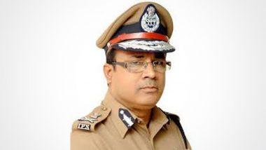 Tamil Nadu: Zero Tolerance to Police High-Handedness and Custodial Torture, Says DGP JK Tripathy