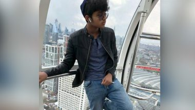 Hustling His Way to The Top, Our Pick For Trader of the Quarter: Dubai's Talented Teenage Trader Mohammed Salahuddin, Known Online as The Wolf of Dubai