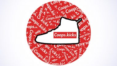 Elliot Cooper, Launch Sneaker Drive Fundraiser to Raise Money for The Ocean Cleanup