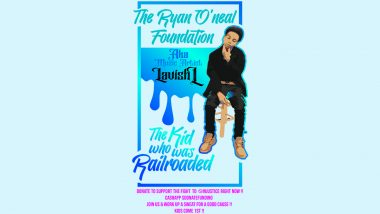 The Ryan O'Neal Foundation: A Non-Profit Organization That Is Making a Difference for Innocent People