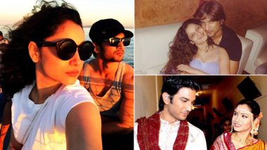Ankita Lokhande Remembers Sushant Singh Rajput On His Death Anniversary With Throwback Videos