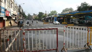 Uttar Pradesh: Corona Curfew to be Reimposed in Districts That Report Over 500 COVID-19 Cases