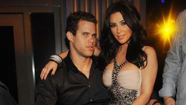 Kim Kardashian Says She Owes an Apology to Ex Husband Kris Humphries