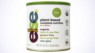 ELSE Nutrition May Lead The Next Multi-Billion Consolidation In The Alternative Protein Market