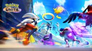 Pokemon Unite Strategic Battle Game Reportedly Coming to Apple iPhone & iPad This September