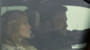 Matt Damon Shares He is Glad For Buddy Ben Affleck and Jennifer Lopez's Rekindled Romance