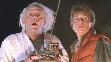 Michael J Fox Birthday Special: His Top 5 Moments from the First Back to the Future Movie
