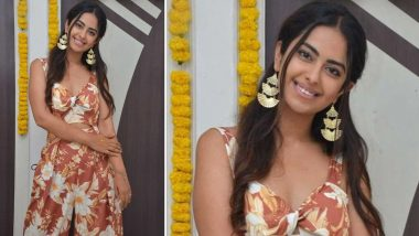 Actress Avika Gor Will Be Live-Streaming for a Charity on Her Birthday
