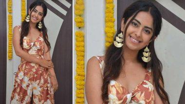 Balika Vadhu Fame Avika Gor Opens Up About Appearing in Telugu Game Show Sixth Sense 4
