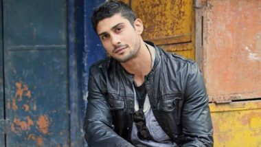 Prateik Babbar Reminisces About His 13-Years Long Journey in Bollywood, Calls It a 'Rollercoaster Ride'