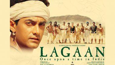 20 Years of Lagaan: Aamir Khan Calls Ashutosh Gowariker Film a Journey That Has Shaped His Life