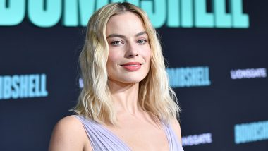 Suicide Squad Star Margot Robbie Talks About How Filming Action Stunts Has Affected Her Body