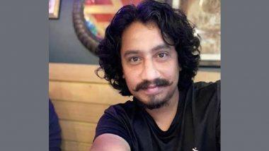 National Award-Winning Kannada Actor Sanchari Vijay's Mortal Remains to Be Cremated with Police Honours