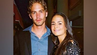 Actress Jordana Brewster Reveals She Had a Crush on Late Actor Paul Walker