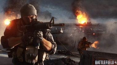 Battlefield 4 Game Now Available for Free on Amazon.com for Prime Members