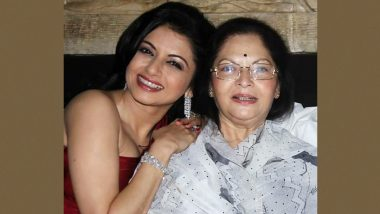 Bhagyashree Posts About Her Mom's Battle With COVID-19 Despite Various Health Issues