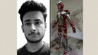 Lokesh Khatri Who Is Just 19 Years Old Is a Best VFX Artist and YouTuber