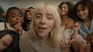 Did Billie Eilish Just Come Out? 'Bad Guy' Singer's Instagram Post With Caption 'I Love Girls' Sends Twitterati Into a Tizzy!