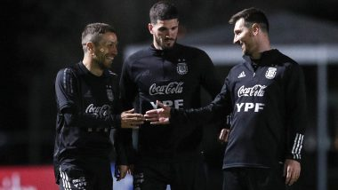 Copa America 2021: Lionel Messi Begins Quest for Maiden International Title With a Rejuvenated Argentina