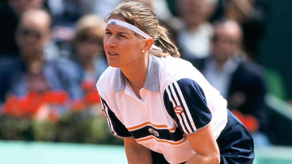 Wimbledon Throwback: Steffi Graf's Epic Response To On-Court Proposal By A Fan (Watch Video)