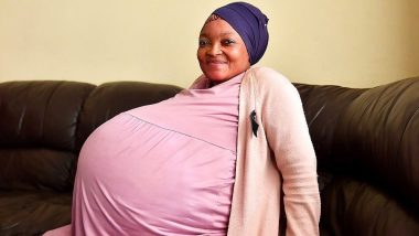 Decuplets or No Decuplets? Mystery Deepens as Family of Father Tebogo Tsotetsi Says 'We Have Not Seen 10 Babies'