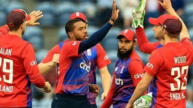 England vs Sri Lanka 2nd T20I Live Streaming Online in India: Watch Free Telecast of England vs Sri Lanka, 2nd T20I Match in IST