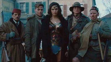 Wonder Woman Clocks 4 Years: Gal Gadot Reminisces About Her Standalone Superhero Movie, Calls It a Film That Changed Her Life